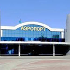 Аэропорты Шемышейки