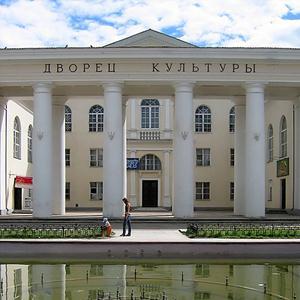 Дворцы и дома культуры Шемышейки