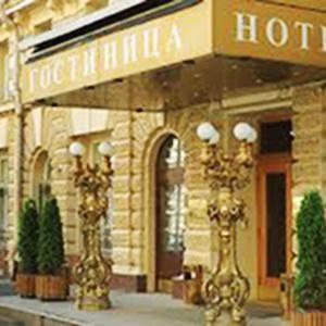 Гостиницы Шемышейки