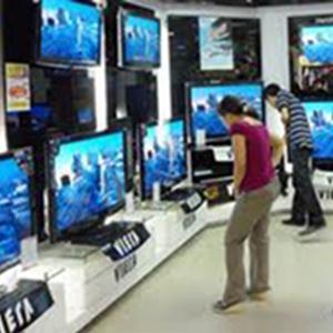 Магазины электроники Шемышейки