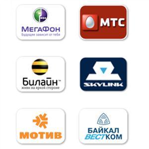 Операторы сотовой связи Шемышейки