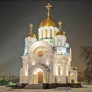 Религиозные учреждения Шемышейки