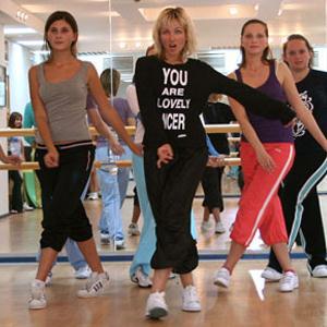 Школы танцев Шемышейки