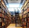 Библиотеки в Шемышейке