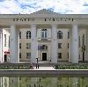 Дворцы и дома культуры в Шемышейке