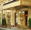 Гостиницы в Шемышейке