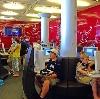 Интернет-кафе в Шемышейке