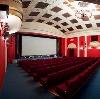 Кинотеатры в Шемышейке