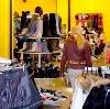 Магазины одежды и обуви в Шемышейке