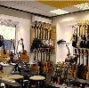 Музыкальные магазины в Шемышейке