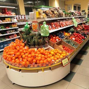 Супермаркеты Шемышейки