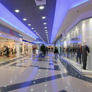 Торговые центры Шемышейки